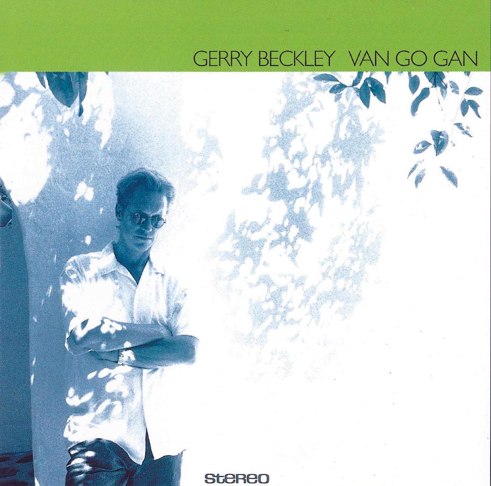 Van Go Gan cover