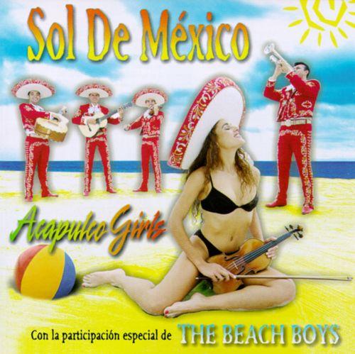 Acapulco Girls cover