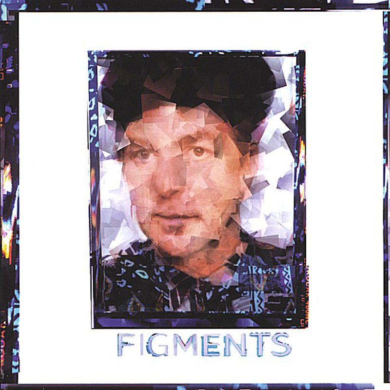 Figments cover