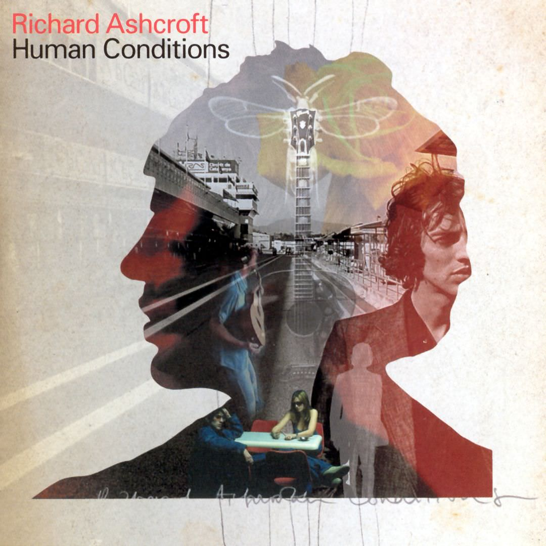 Human Conditions cover