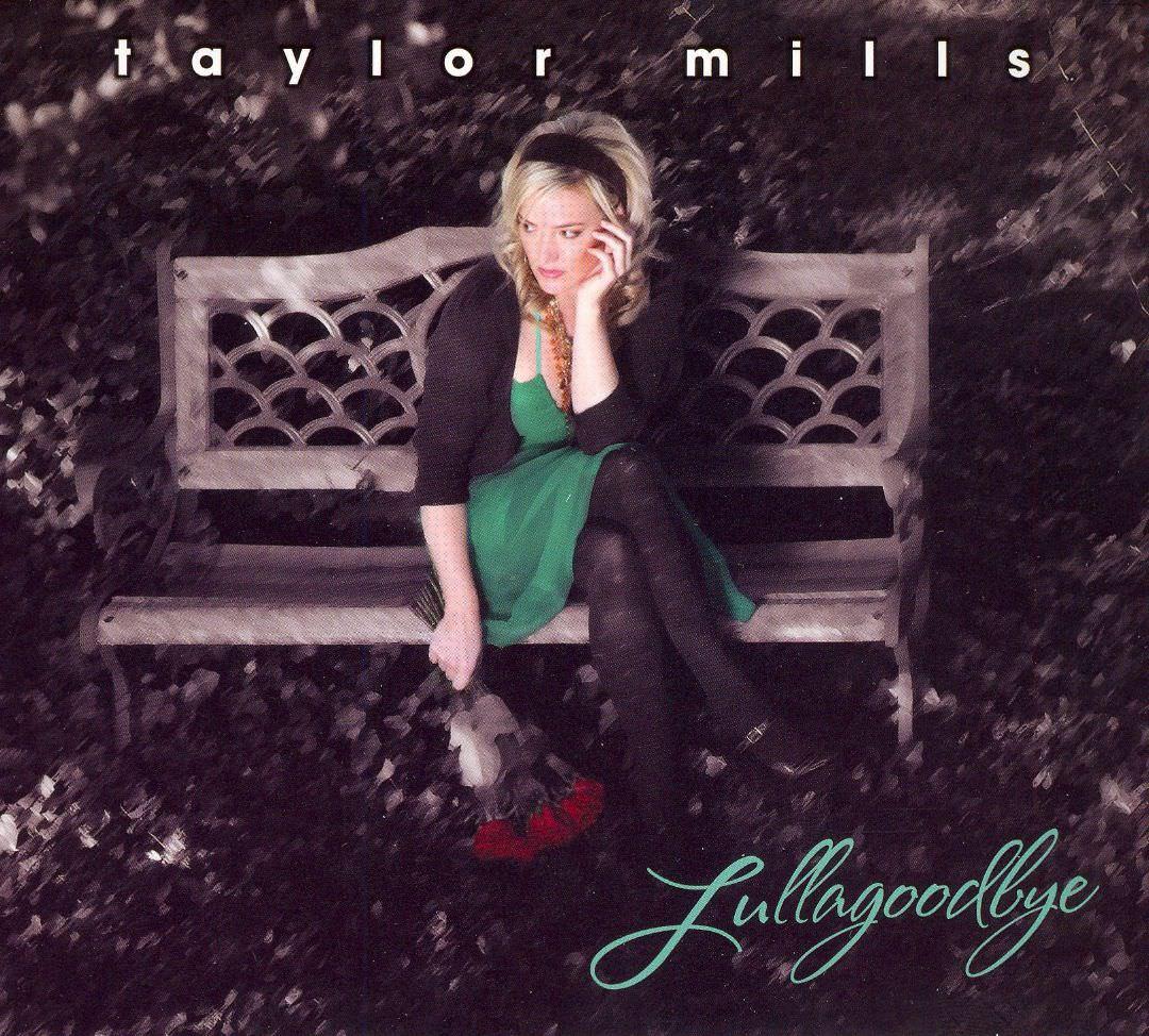 Lullagoodbye cover