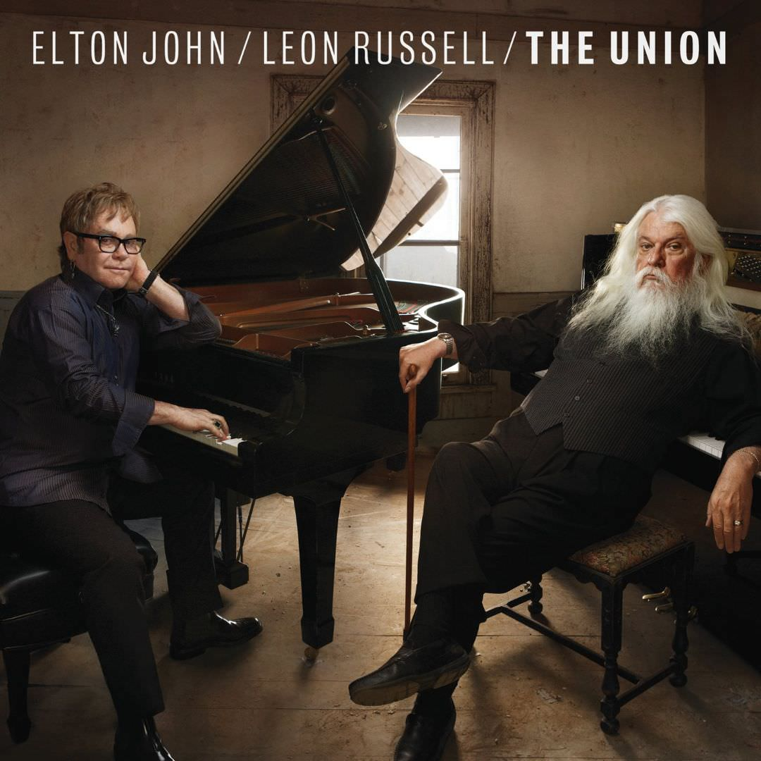 The Union cover