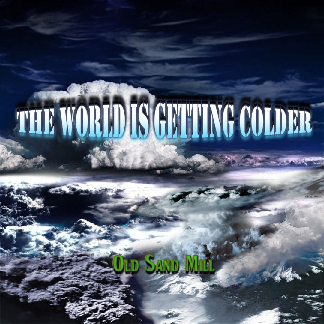 The World Is Getting Colder cover