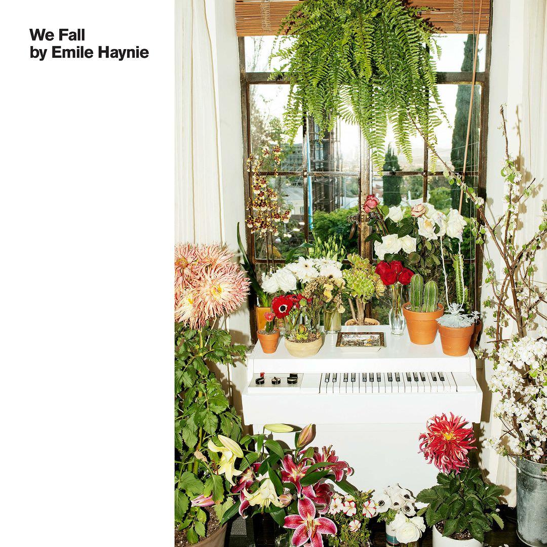 Emile Haynie: We Fall cover