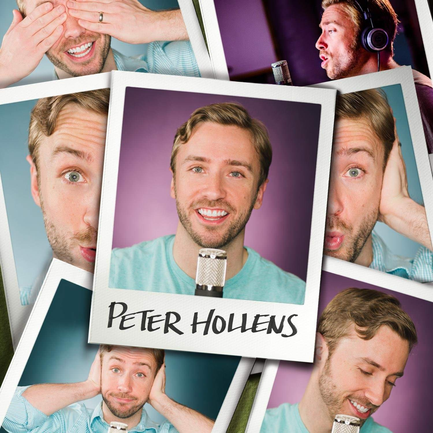 Peter Hollens cover
