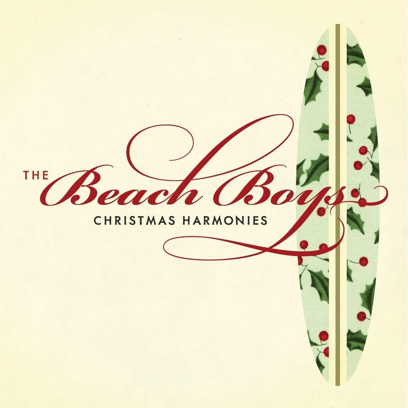 Christmas Harmonies (Stereo Remaster) cover