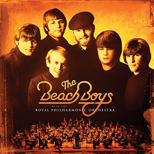 The Beach Boys cover