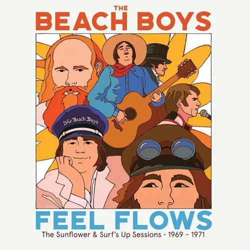 Feel Flows cover