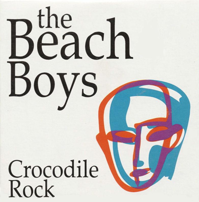 Crocodile Rock cover