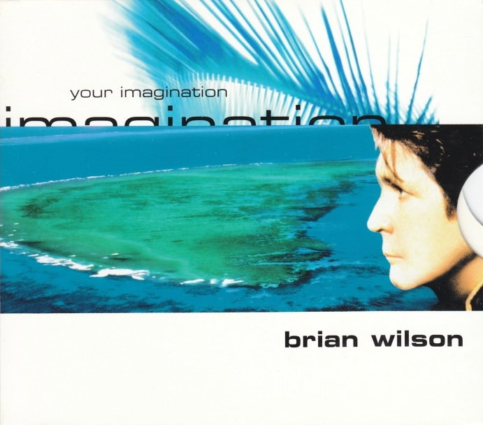 Your Imagination cover