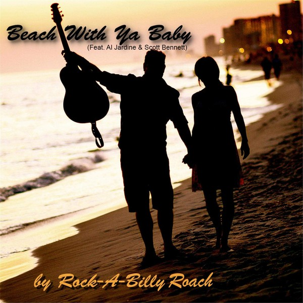 Beach With Ya Baby cover