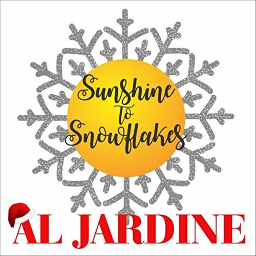 Sunshine To Snowflakes cover