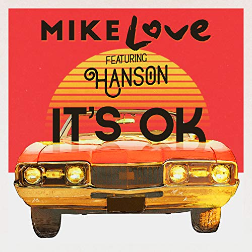 It's OK cover