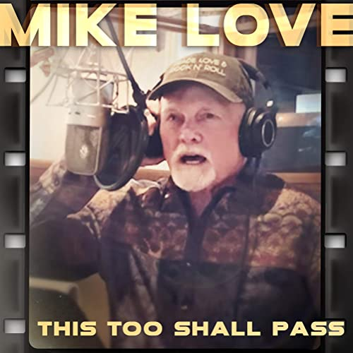 This Too Shall Pass cover