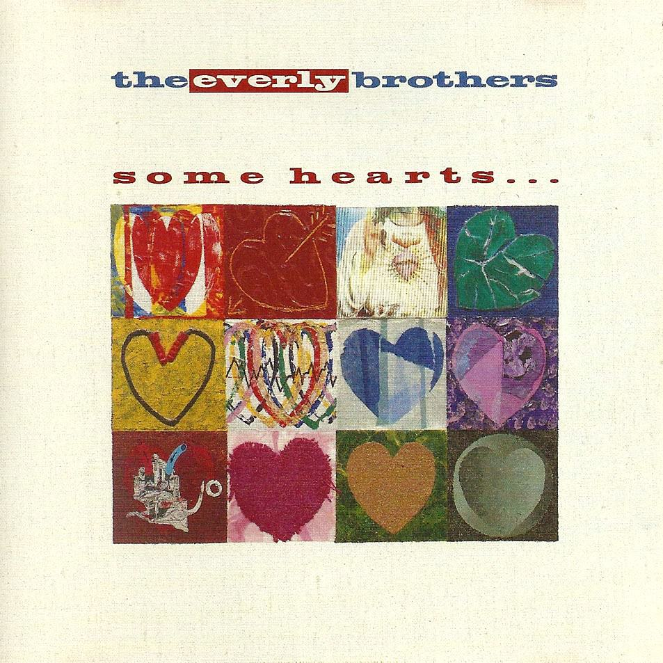 Some Hearts... cover