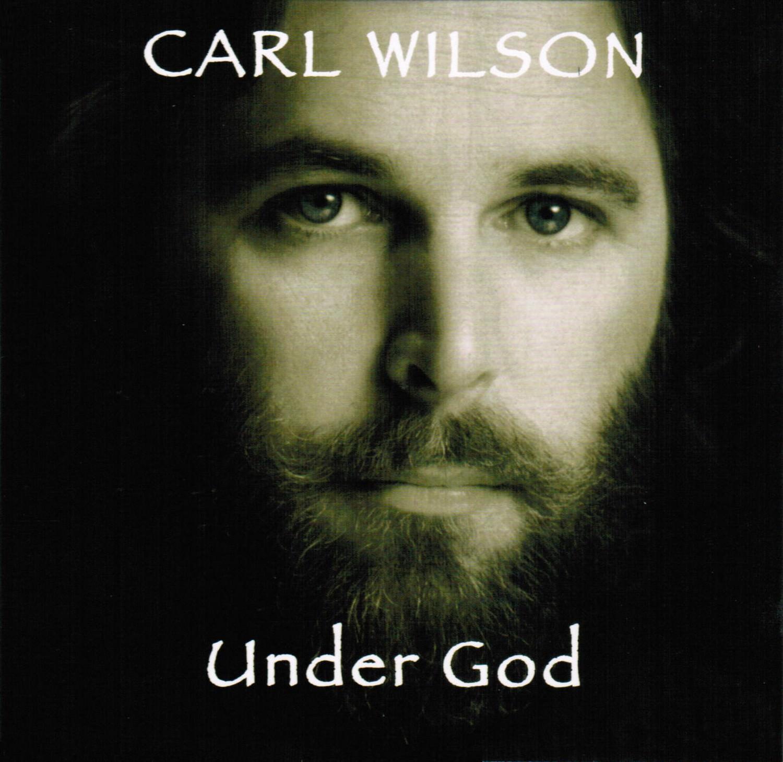 Under God cover