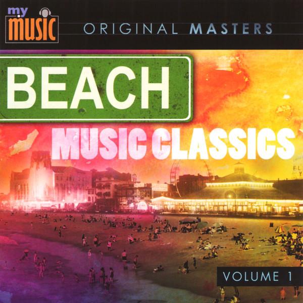 Beach Music Classics cover