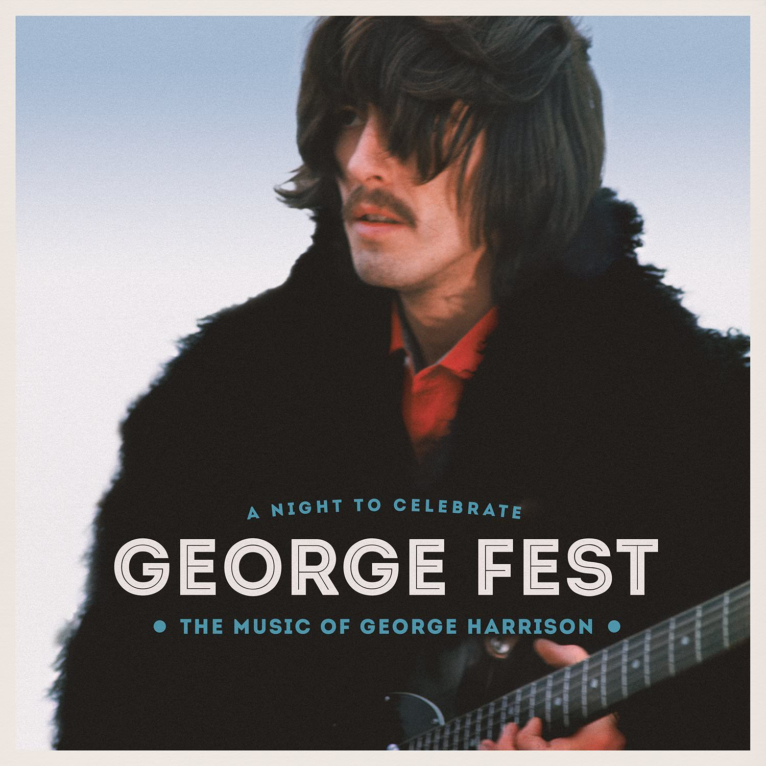 George Fest cover