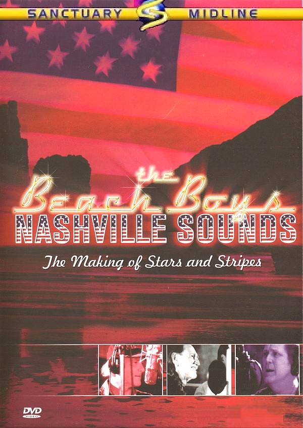 Nashville Sounds: The Making of Stars and Stripes cover