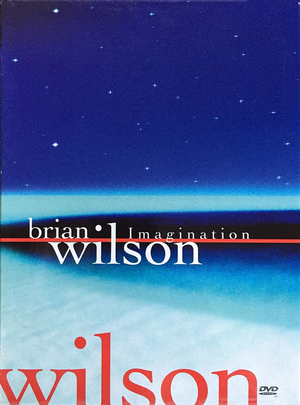 Imagination cover