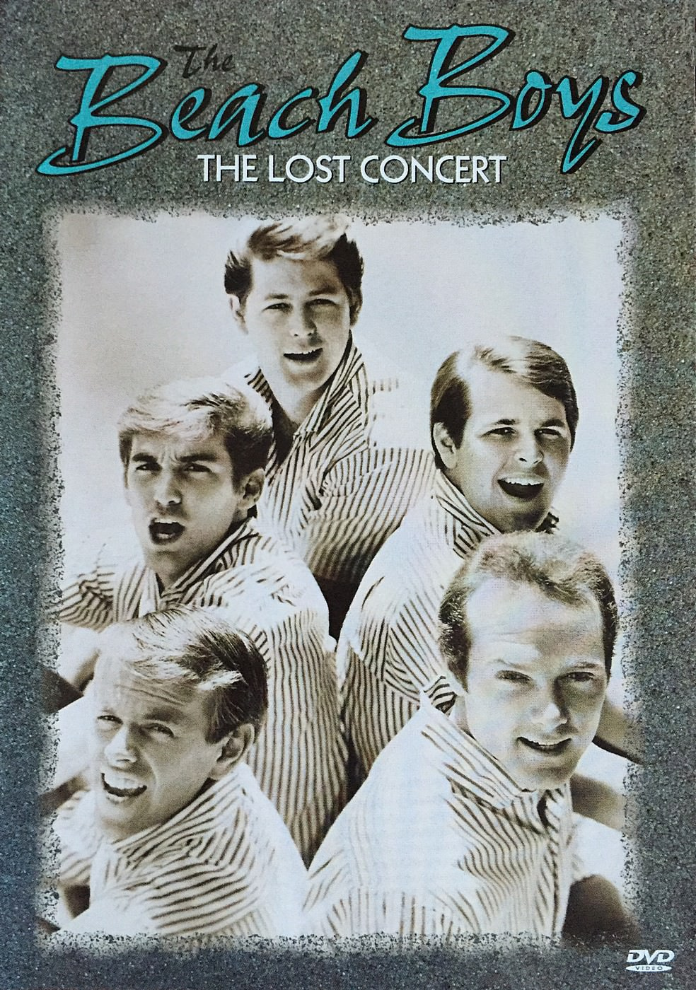 The Lost Concert cover