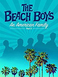 The Beach Boys: An American Family: Part 2 cover