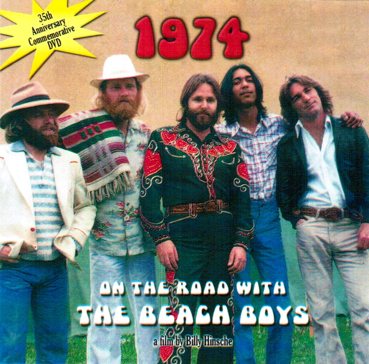 1974 cover