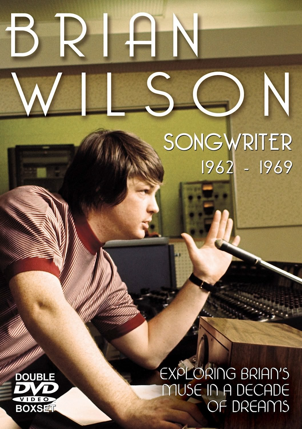 Songwriter 1962-1969 cover