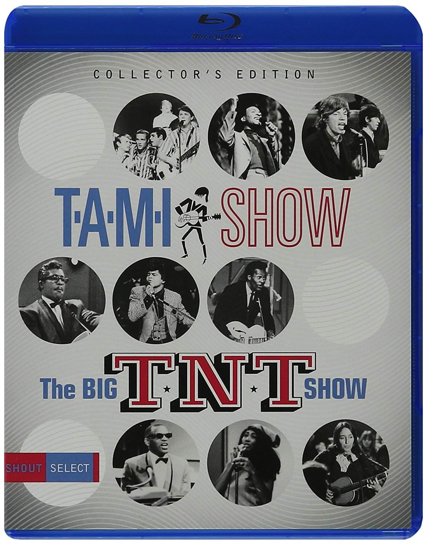 T.A.M.I. Show / The Big T.N.T. Show cover