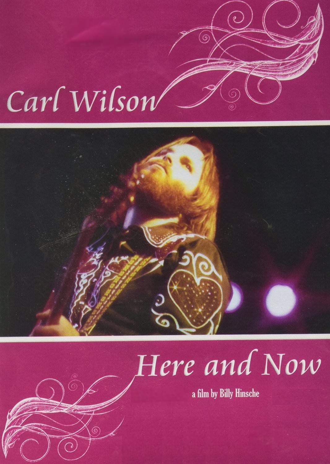 Here and Now cover