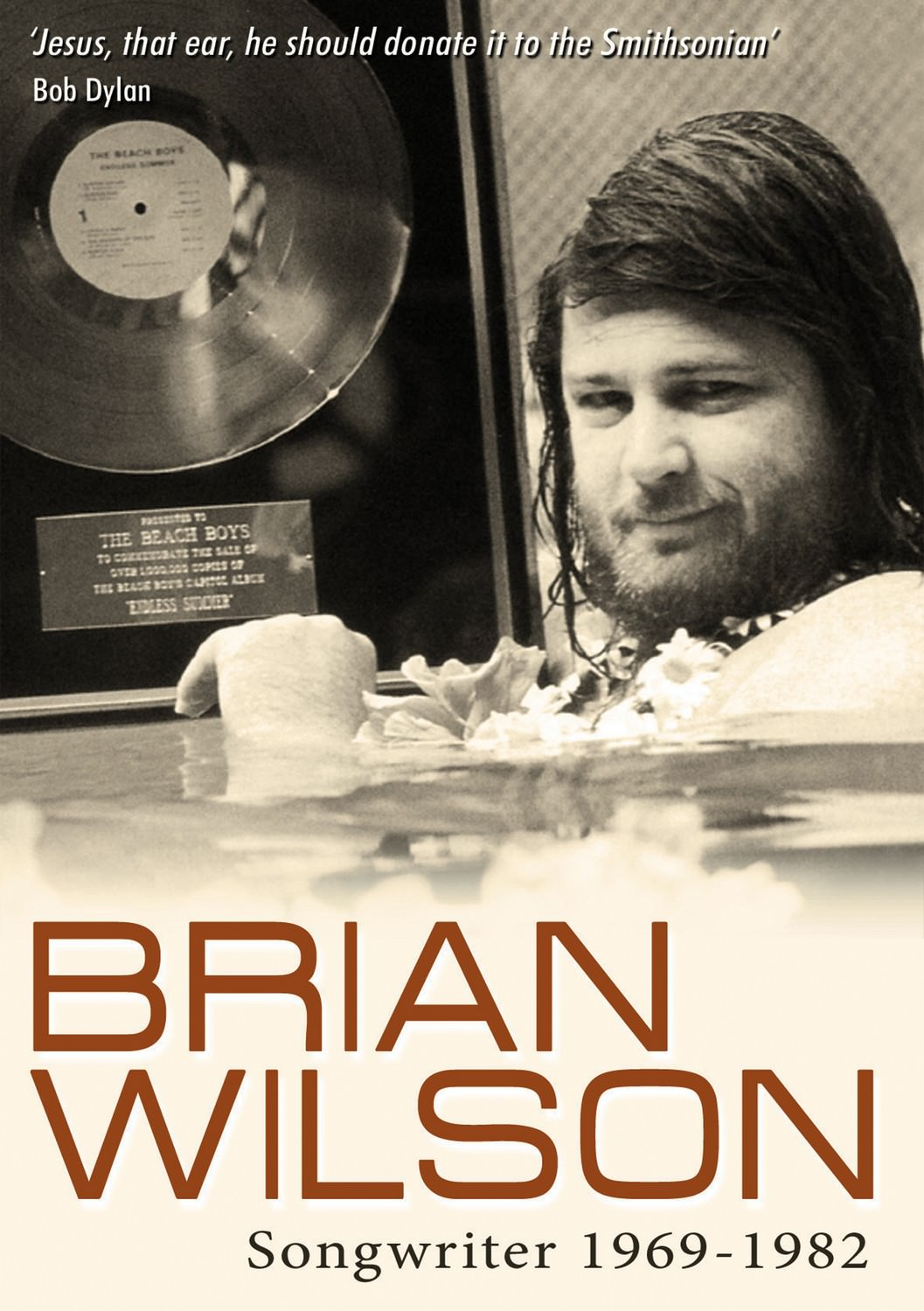 Songwriter 1969-1982 cover